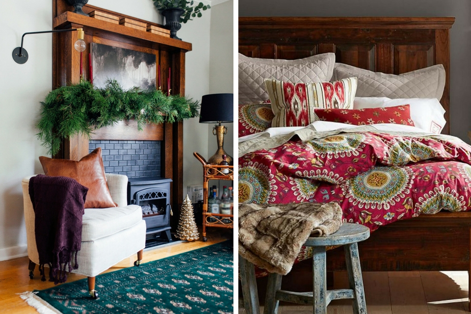 Holiday Decor Inspiration